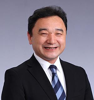 代表取締役社長 加藤 孝政